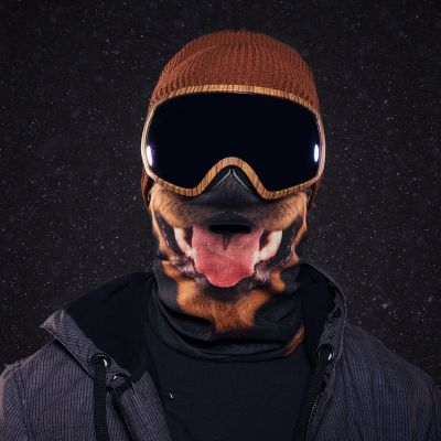 Outdoor & sport - Masque de ski Beardo