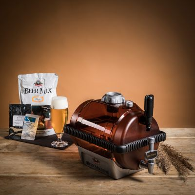 Cadeau anniversaire papa - Machine à bière Modèle 2000