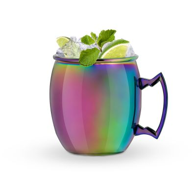 SOLDES - Tasse irisée Moscow Mule