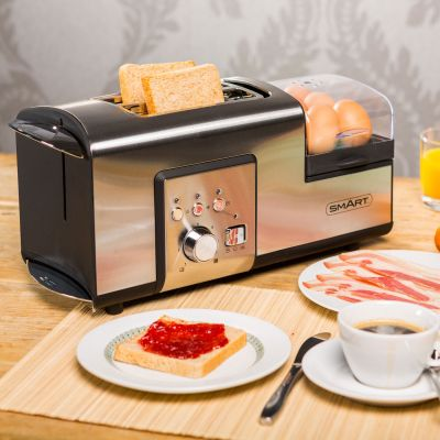 Cadeau couple - Smart Breakfast Master