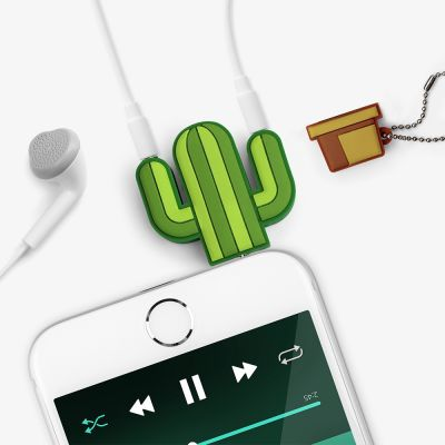 Top Produits - Splitter audio Cactus