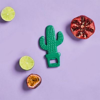 Maison et habitat - Décapsuleur Cactus