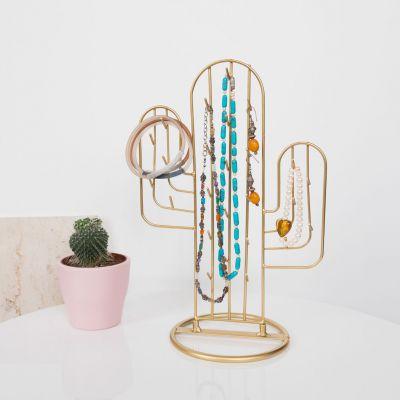 Nouveautés - Porte-bijoux Cactus