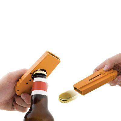 Mardi Gras - Cap zappa - Décapsuleur lance-capsules