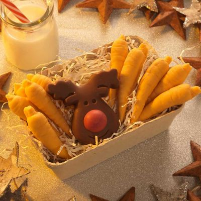 Bonbons - Chocolats Carottes & Caribou