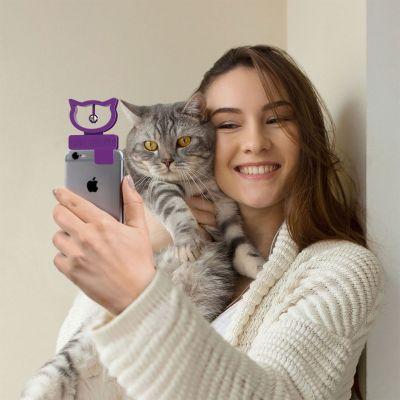 Idées cadeaux pour mettre dans le calendrier de l'avent - Accessoire à Selfie Chat
