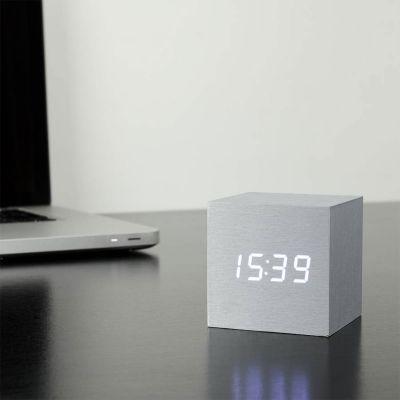 Maison et habitat - Cube Click Clock