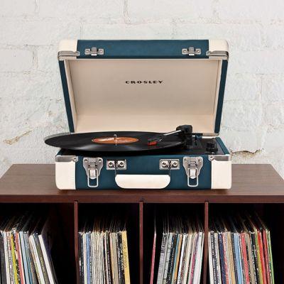 Objets Rétro & Vintage - Platine vinyle USB Crosley Executive
