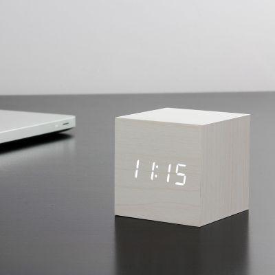 Cadeau 20 ans - Cube Click Clock