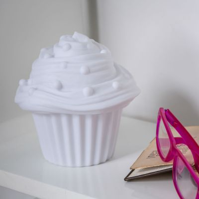 Éclairage - Lampe Cupcake