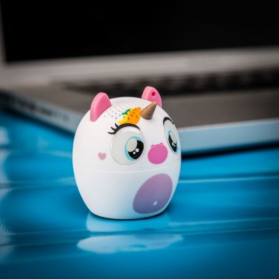 Gadgets & High-Tech - Enceinte Bluetooth Licorne