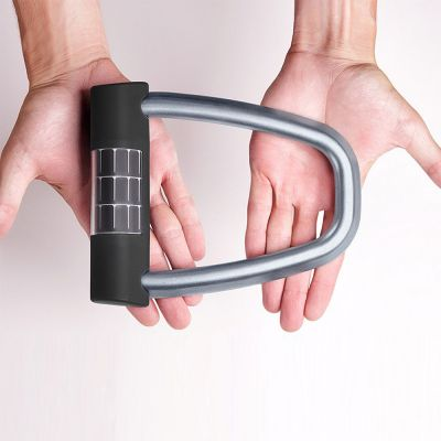 Sports Fun & Fitness - Antivol Intelligent pour Vélo Ellipse