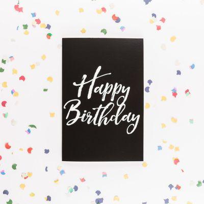 Cadeau maman - Carte d'anniversaire Forever