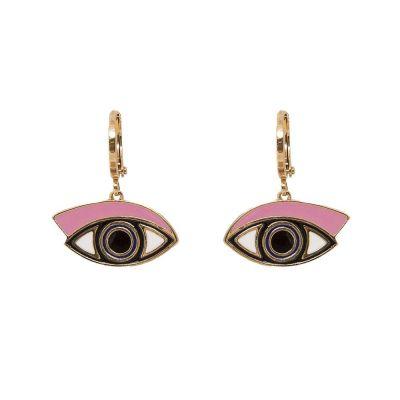 Nouveautés - Boucles d'oreilles Eye See You