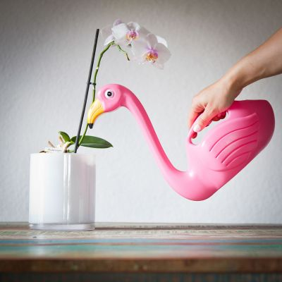 Décoration & Mobilier - Arrosoir Flamant Rose