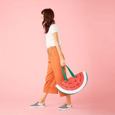 Été - Coole Früchte Handtaschen