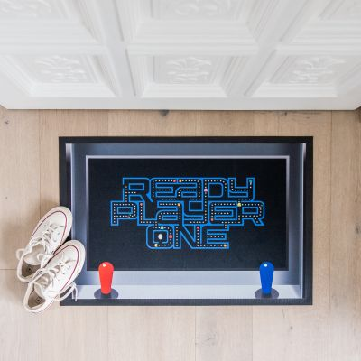 Décoration & Mobilier - Paillasson Ready Player One
