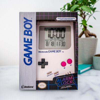 Idées cadeaux pour mettre dans le calendrier de l'avent - Réveil Game Boy