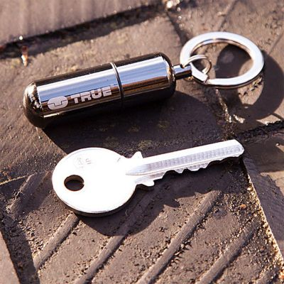 Outdoor & sport - Briquet secret