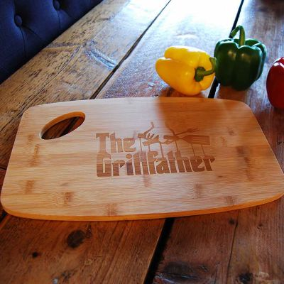 Planche à découper - Planche à découper The Grillfather