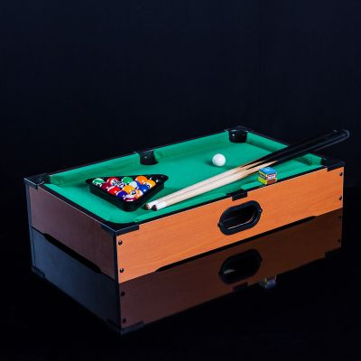 Vatertagsgeschenke - Table de Billard en bois