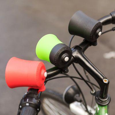 Cadeaux rigolos - Klaxon de Vélo Horntones