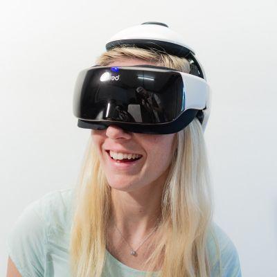 Gadgets & High-Tech - iDream 3 - Masseur de tête