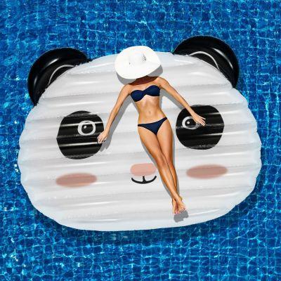 Eau & Plage - Matelas gonflable Panda