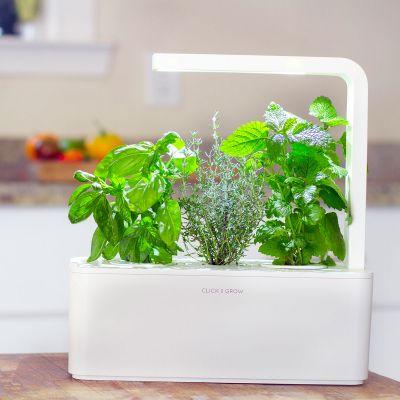 Idées cadeaux parents - Click & Grow Jardin d'intérieur intelligent