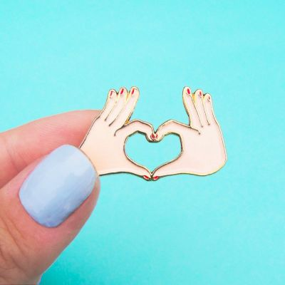 Accessoires - Pin's Amour