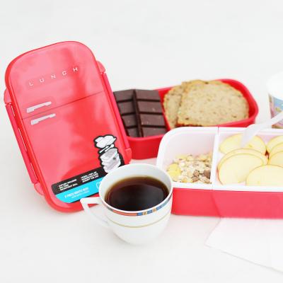 Fun au bureau - Lunchbox Frigo