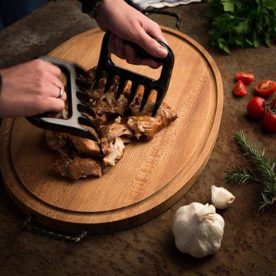 Barbecue - Griffes à viande