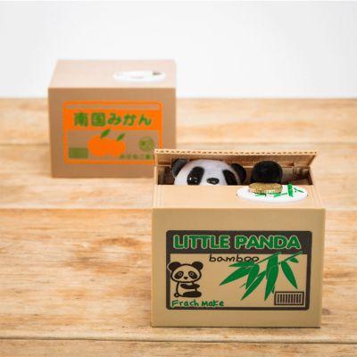 Jeux & Farces - Tirelire Panda