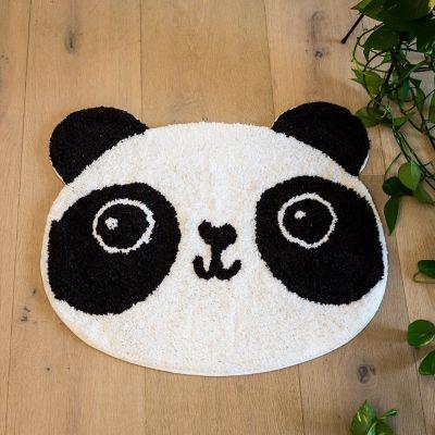 Salle de bains - Tapis de bain Panda