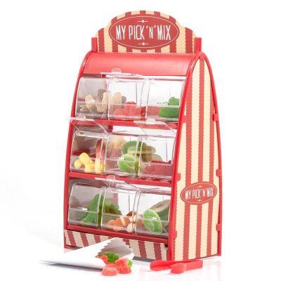 Bonbons - Stands bonbons remplis Pick'n Mix