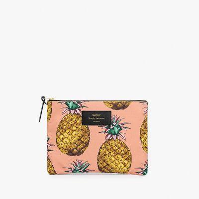 Cadeau maman - Pochette Ananas Fruité