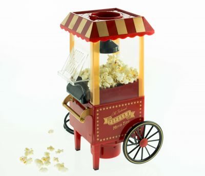 Cadeau anniversaire - Machine à pop-corn