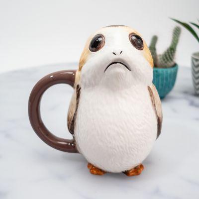 L'univers Star Wars - Tasse Star Wars Porg