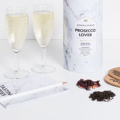 Cuisine & Barbecue - Ensemble Prosecco Lover