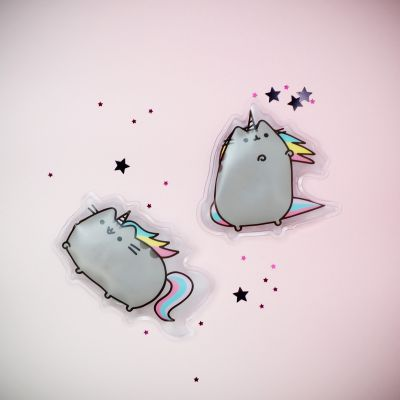 Outdoor & sport - Chauffe-mains Pusheen - Set de 2