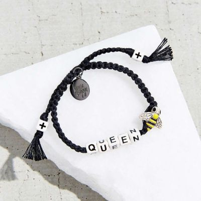Idées cadeaux pour mettre dans le calendrier de l'avent - Bracelet Queen Bee