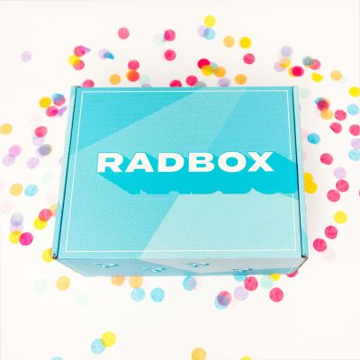 Cadeau maman - Box Surprise