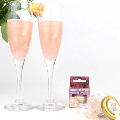 Cadeau maman - Poudre scintillante pour boissons