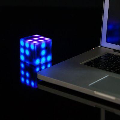 Maison et habitat - Rubik's FuturoCube - Le dé du futur