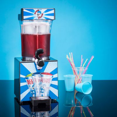 Cuisine & Barbecue - Slush Puppie Machine