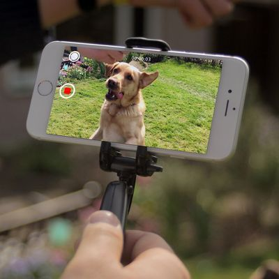 Cadeau bachelier - Stabilisateur Vidéo pour Smartphone Smoovie
