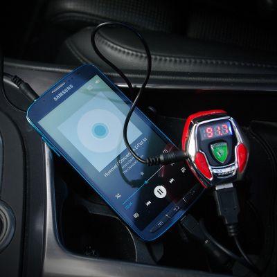 Enceintes & Écouteurs - Sound Racer X – Bruit de moteur de voiture avec FM