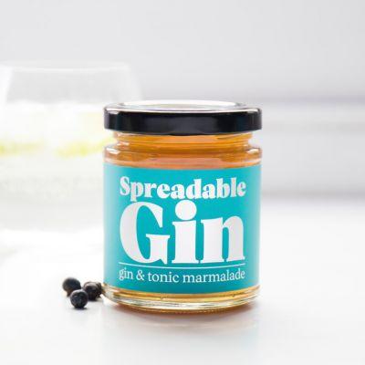 Idées cadeaux pour mettre dans le calendrier de l'avent - Marmelade Gin & Tonic