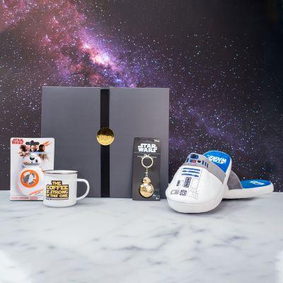 L'univers Star Wars - Coffret Cadeau Star Wars