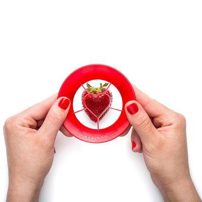 Idées cadeaux pour mettre dans le calendrier de l'avent - Coupe-Fraise Sweet Heart